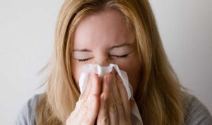 Read more about the article Hay-Fever Reliever – Allergy treatment that actually works!